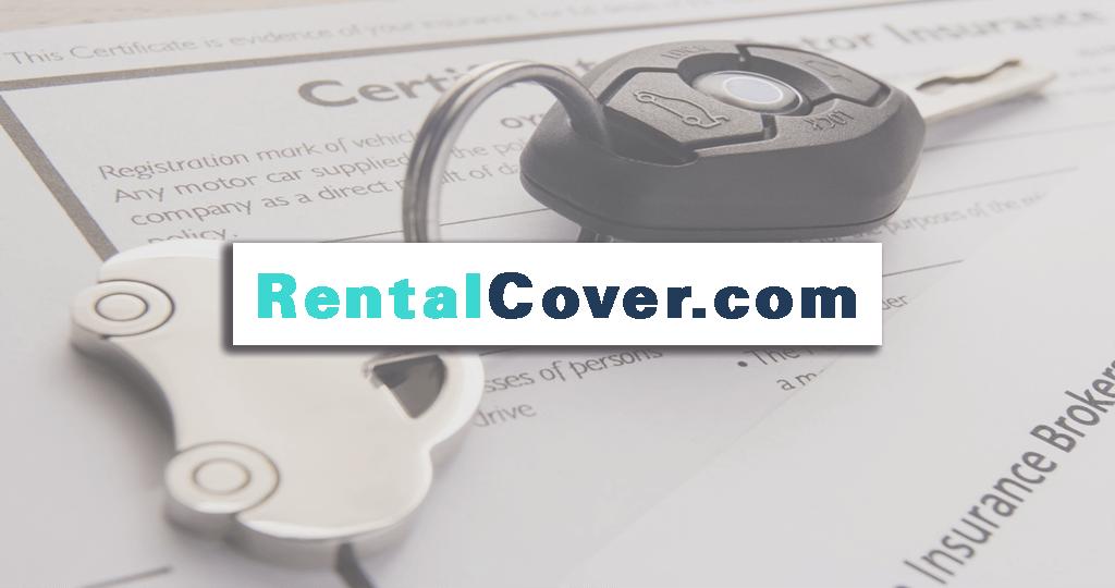 15%-30% הנחה לביטוח החזר השתתפות עצמית של RentalCover